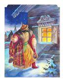Александр Сергеевич Пушкин. Сказки — фото, картинка — 3