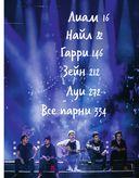 One Direction. Кто мы такие — фото, картинка — 5
