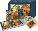 Таро Тота (брошюра + 78 карт в подарочной упаковке) — фото, картинка — 1
