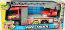 Пожарная машина (арт. 13111) — фото, картинка — 1