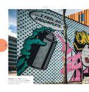 Стрит-арт. За свободным искусством по миру — фото, картинка — 12