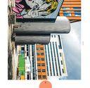 Стрит-арт. За свободным искусством по миру — фото, картинка — 13