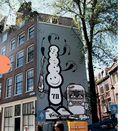 Стрит-арт. За свободным искусством по миру — фото, картинка — 10