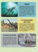 Детский иллюстрированный атлас динозавров — фото, картинка — 12