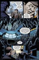 Бэтмен. Detective Comics. Разговор за двоих — фото, картинка — 3