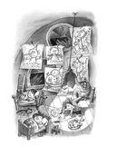 Приключения Незнайки и его друзей — фото, картинка — 14