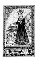 Малахитовая шкатулка — фото, картинка — 13