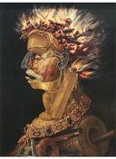 Джузеппе Арчимбольдо — фото, картинка — 1
