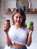 Яркие смузи. Простые свежие напитки для здоровья, бодрости и удовольствия — фото, картинка — 11