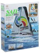 Яхта на радиоуправлении — фото, картинка — 1