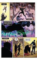 Чёрная Пантера. Народ под нашими ногами. Книга 1 (м) — фото, картинка — 11