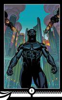 Чёрная Пантера. Народ под нашими ногами. Книга 1 (м) — фото, картинка — 6