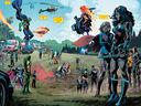 Вселенная DC. Rebirth. Издание делюкс — фото, картинка — 3