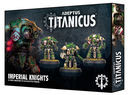 Warhammer 40.000. Adeptus Titanicus. Imperial Knights (400-05) — фото, картинка — 1