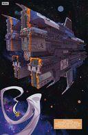 Метеора. Том 2. Блокада — фото, картинка — 4