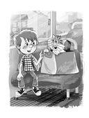 Все-все-все лучшие истории о Простоквашино — фото, картинка — 6