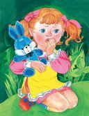 Большая книга сказочных историй про девочек — фото, картинка — 8