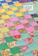 Лоскутное шитье, мозаичные узоры. Пошаговое руководство — фото, картинка — 4