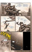 Marvel Приключения. Капитан Америка — фото, картинка — 5