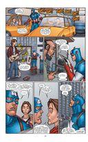 Marvel Приключения. Капитан Америка — фото, картинка — 10