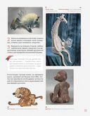 Плюшевые звери своими руками. Авторские выкройки и мастер-классы — фото, картинка — 5