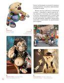 Плюшевые звери своими руками. Авторские выкройки и мастер-классы — фото, картинка — 6
