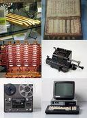 История компьютерной эры — фото, картинка — 5