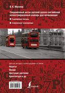Современный англо-русский русско-английский иллюстрированный словарь для начинающих — фото, картинка — 9