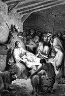 Библия. Ветхий и Новый завет — фото, картинка — 9
