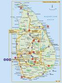 Шри-Ланка. Путеводитель с мини-разговорником — фото, картинка — 3