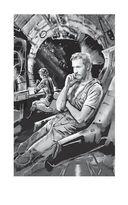 Инженер-лейтенант. Земные дороги — фото, картинка — 2