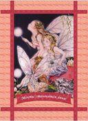 Магическая сила фей (44 карты в картонной коробке + брошюра с инструкцией) — фото, картинка — 8
