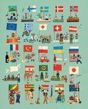 Весь мир в картинках. Самый веселый иллюстрированный словарь — фото, картинка — 3