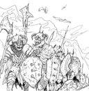 Мир Толкина. Фантастические существа — фото, картинка — 3
