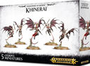 Warhammer Age of Sigmar. Daughters of Khaine. Khinerai (85-19) — фото, картинка — 1