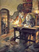 Рождественская песнь в прозе. Святочный рассказ с привидениями — фото, картинка — 2