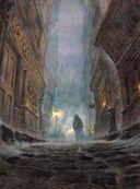 Рождественская песнь в прозе. Святочный рассказ с привидениями — фото, картинка — 1