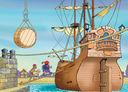 Пираты кошачьего моря. На абордаж! Книга 1 — фото, картинка — 3