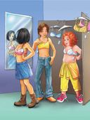 Книга для каждой девочки — фото, картинка — 12