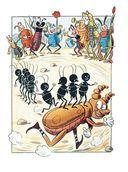 Приключения жука Пытлика — фото, картинка — 15