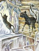 Чоки-чок, или Рыцарь Прозрачного Кота — фото, картинка — 7