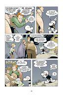 Боун. Том 2. Великие Коровьи бега — фото, картинка — 7
