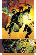 Дэдпул уничтожает вселенную Marvel — фото, картинка — 3