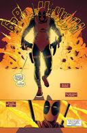 Дэдпул уничтожает вселенную Marvel — фото, картинка — 4