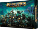 Warhammer Age of Sigmar. Tempest of Souls (80-19-60) — фото, картинка — 1