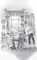 Шоколадный дедушка. Тайна старого сундука — фото, картинка — 4