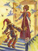Золотая книга любимых русских сказок — фото, картинка — 8