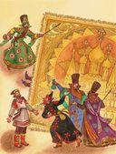 Золотая книга любимых русских сказок — фото, картинка — 5