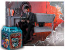 Зерцалия (комплект из 7 книг + постер) — фото, картинка — 1