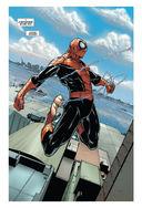 Совершенный Человек-Паук. Том 3. Выхода нет — фото, картинка — 1